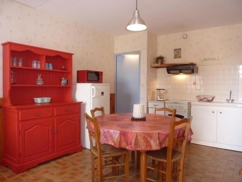 BONNAC - 4 pers, 45 m2, 3/2, vacation rental in Mazeres