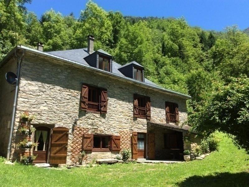 Gite des 3 ours, holiday rental in Guzet Neige