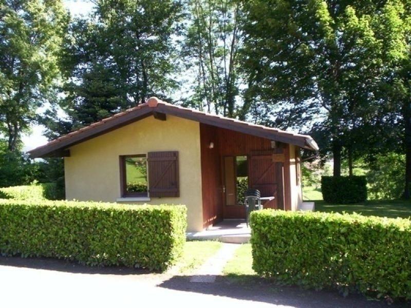 Chalet Edelweiss, location de vacances à Loubens