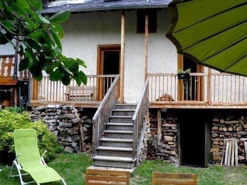 Gîte de Seuillac, vacation rental in Ornolac-Ussat-les-Bains