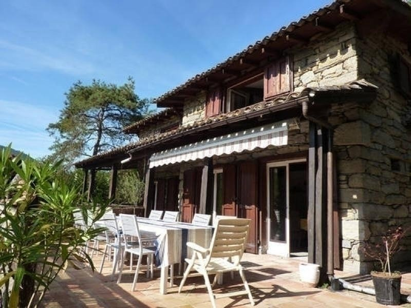 L'Oustal del Farniente, location de vacances à Loubens