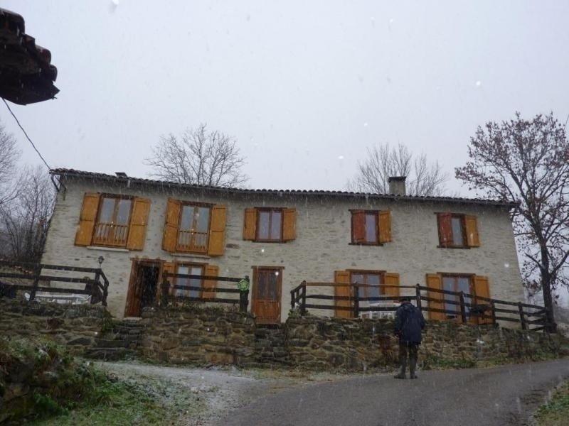 Le grand gîte de Sau, alquiler vacacional en Villeneuve-d'Olmes