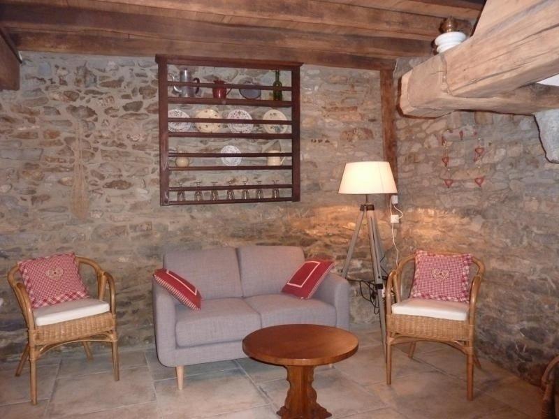 La Baloussière, location de vacances à Madière