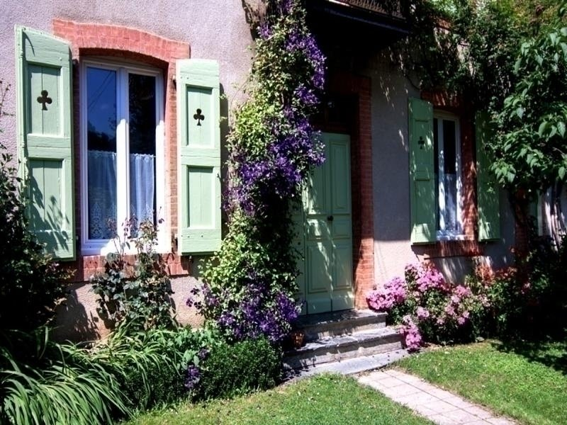 Gîte de Decauville, holiday rental in Buzan