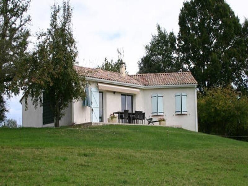 Gite N°2, holiday rental in Castex