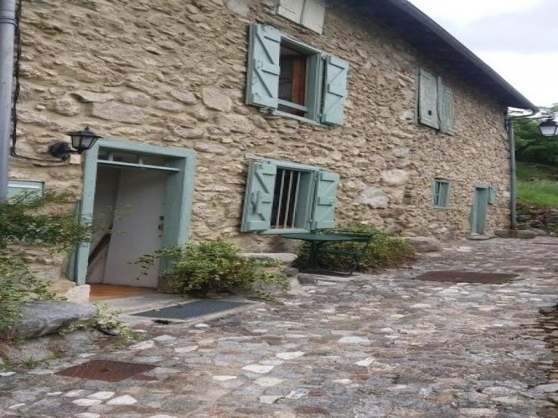 La Trinlhe, holiday rental in Aulus-les-Bains