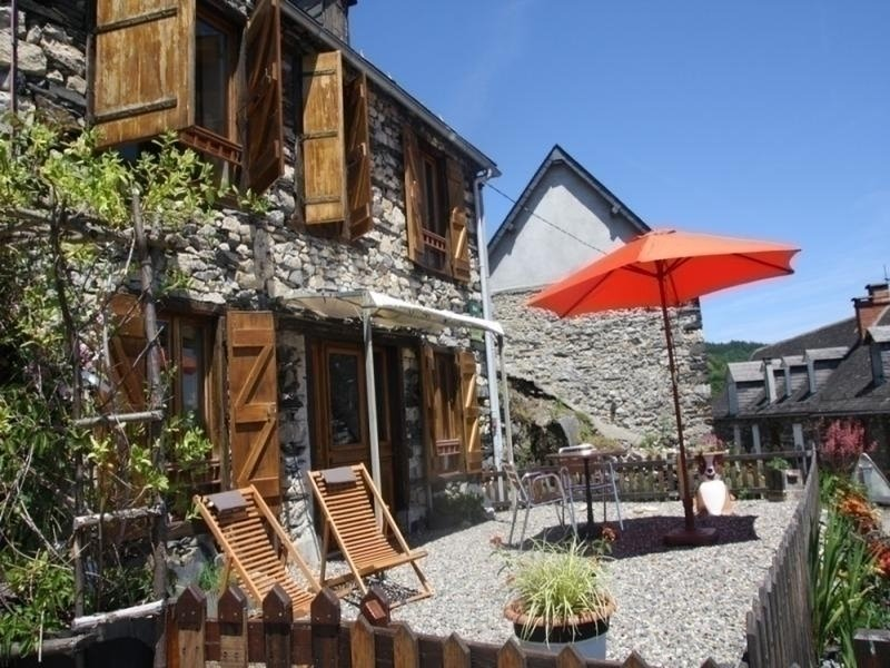 La Bergerie, holiday rental in Buzan