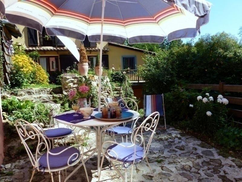 La maison du Taillandier, holiday rental in Surba