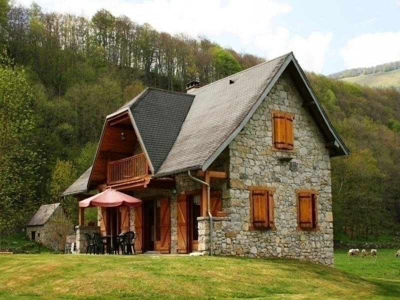 Le Gîte d'Ayer, holiday rental in Buzan
