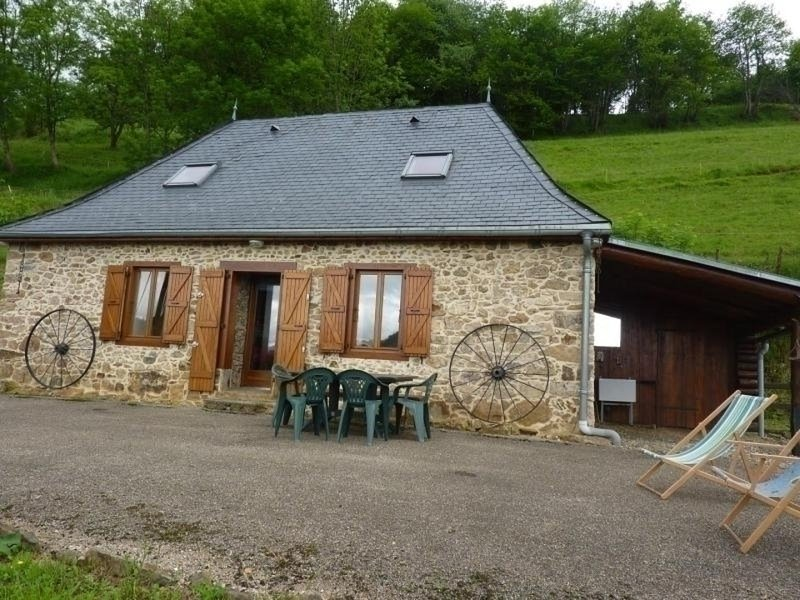 Le Clot, holiday rental in Seix
