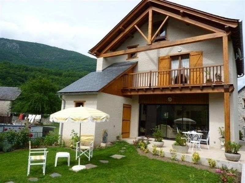 Le jardin de Marie, holiday rental in Buzan