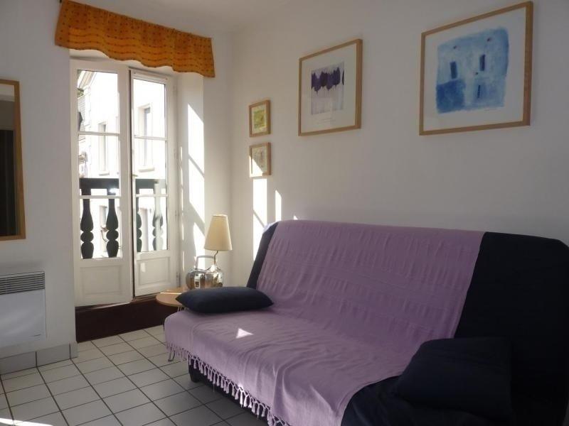 Appartement Bleu Thermal, location de vacances à Ascou