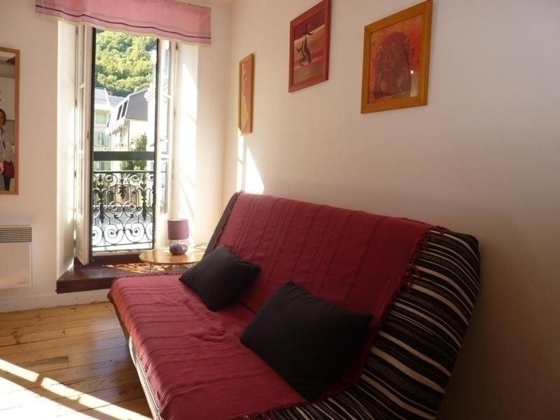 Studio Ethnique, location de vacances à Ascou