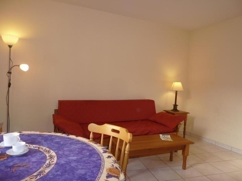 Appartement N°1 Balcons Oriège, location de vacances à Ascou