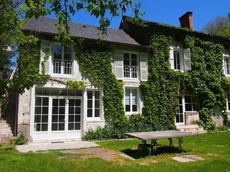 LE GITE DE L'ARAC, holiday rental in Rimont