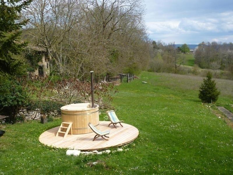 l'Horus Blanc, holiday rental in Castex