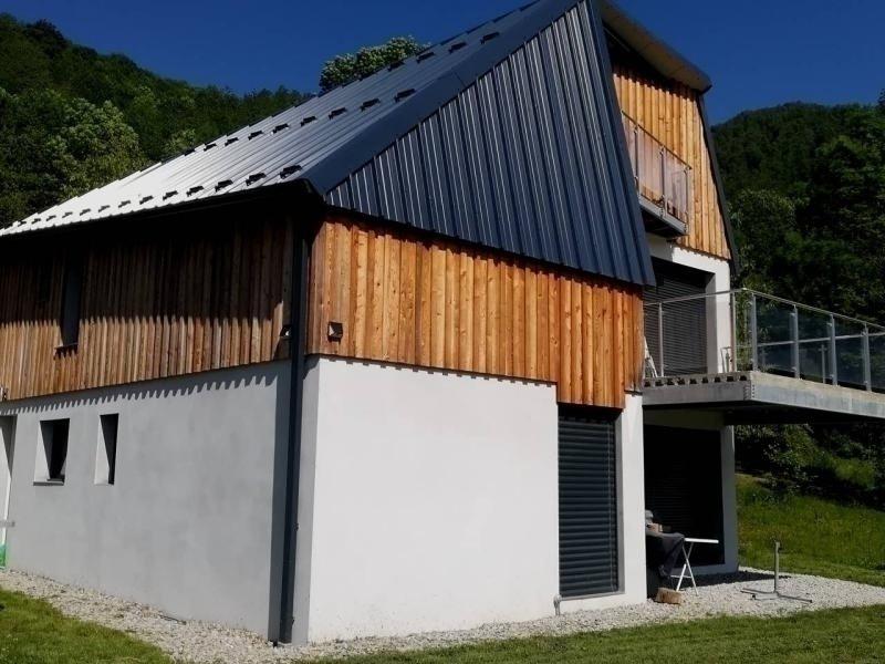 le gite de Peyriguels, vacation rental in Ornolac-Ussat-les-Bains