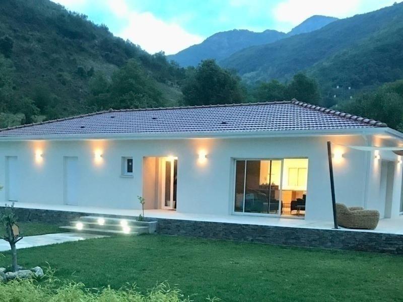 Villa au coeur des 3 vallées, holiday rental in Surba