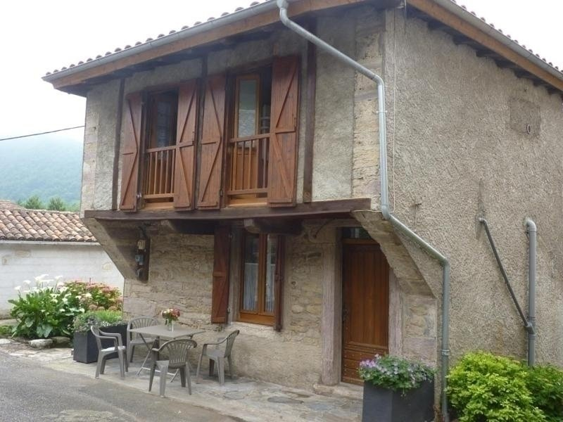 Maison de Clémentine, holiday rental in Seix