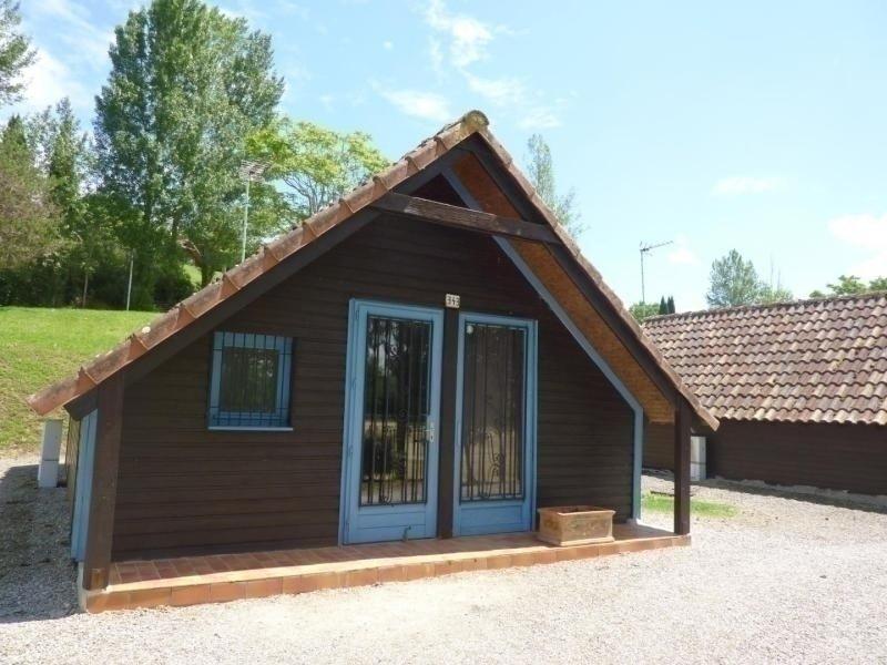 SAINT-YBARS - 3 pers, 40 m2, 3/2, location de vacances à Artigat