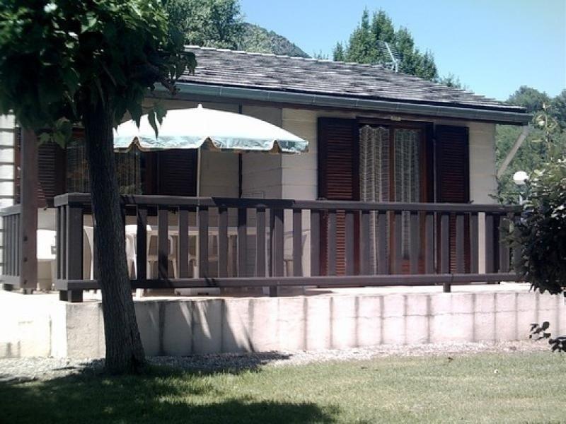 Les Marcassins, location de vacances à Ussat