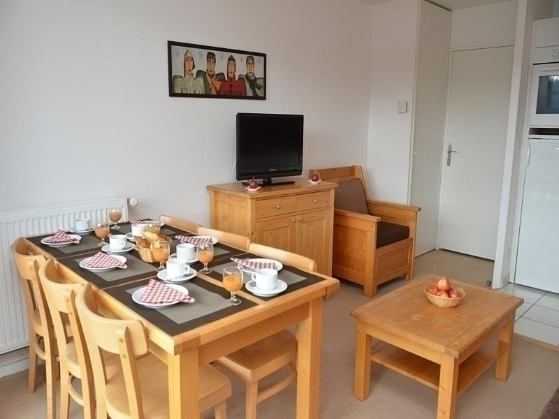 appartement avec vue imprenable, holiday rental in Flaine