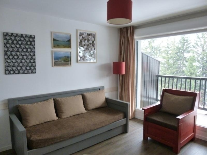 appartement fonctionnel et agréable, holiday rental in Flaine
