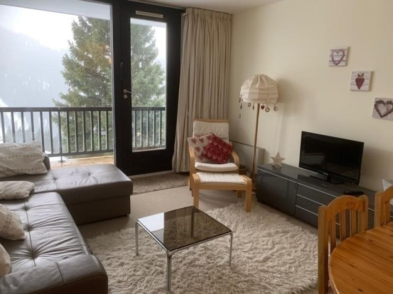 très bel appartement rénové, holiday rental in Flaine
