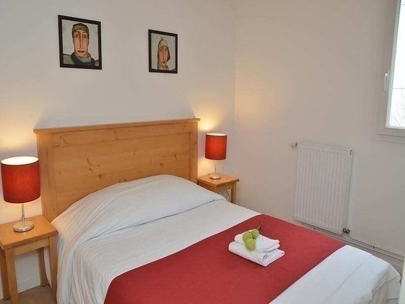 spacieux appartement et fonctionnel, holiday rental in Flaine