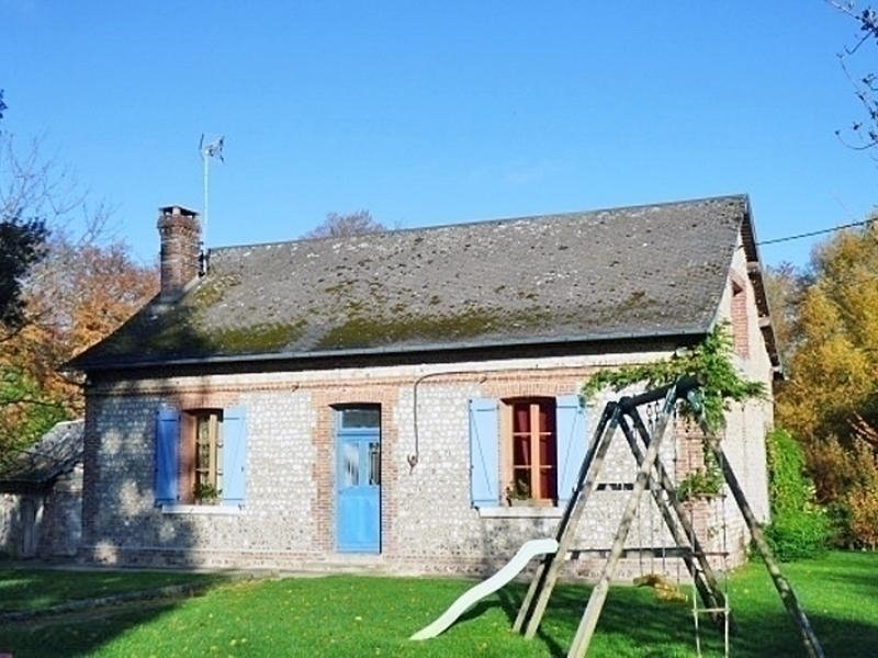 Maison Forestière, holiday rental in Jumieges