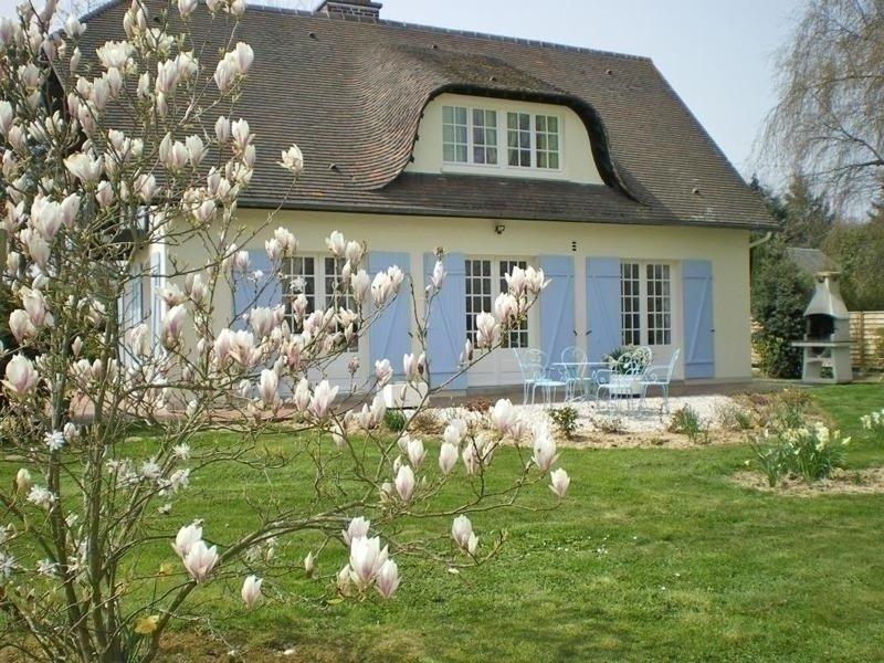 Les Loquets Bleus, holiday rental in Bretteville-Saint-Laurent