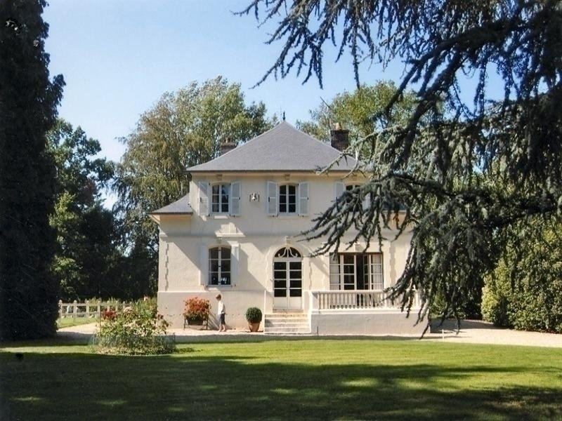 Le Pavillon, holiday rental in Caudebec-en-Caux