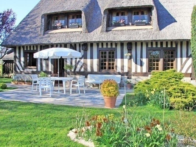 La Chaumière, casa vacanza a Montivilliers