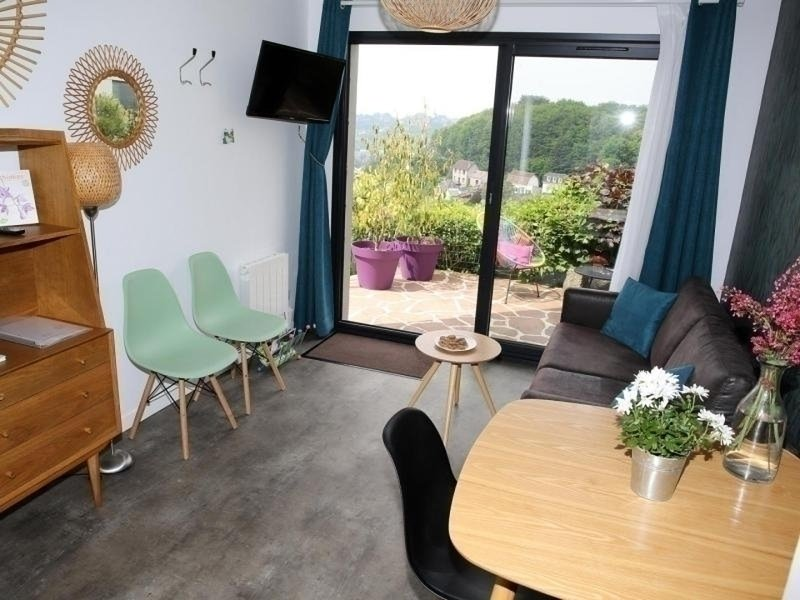 Le Jardin, holiday rental in Fontaine-le-Bourg