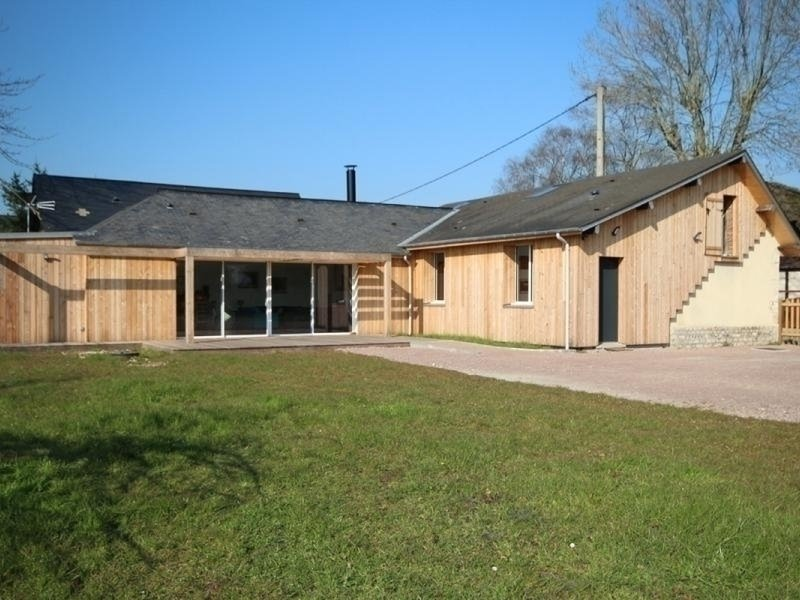 Le Gîte Equestre, holiday rental in Caudebec-en-Caux