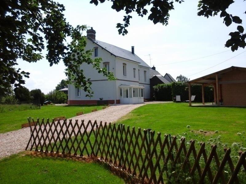 La Ferrière, casa vacanza a Bosc-le-Hard