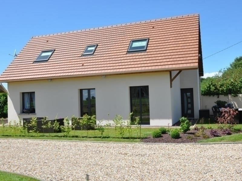 Le Clos du Manoir, holiday rental in Butot-Venesville