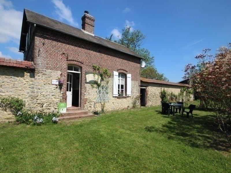 Le Clos du Château, location de vacances à Montroty