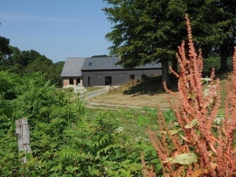 La Métairie, holiday rental in Thietreville
