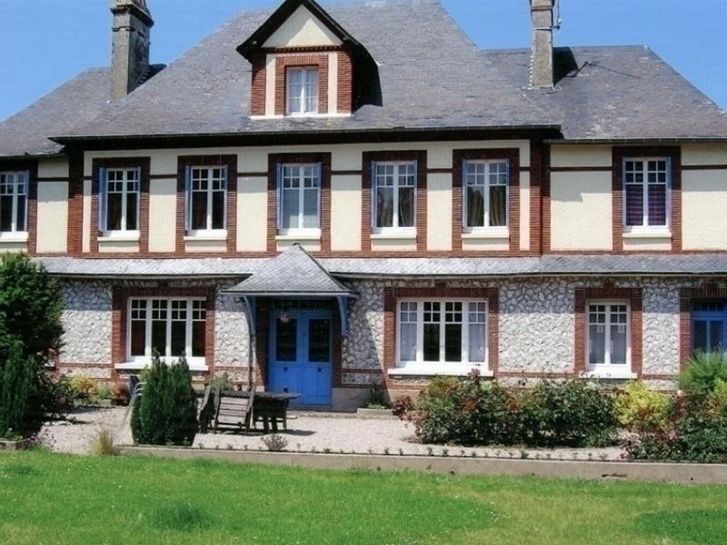 Mes Amours, holiday rental in Butot-Venesville