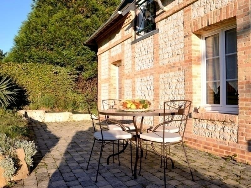La Graineterie, holiday rental in Jumieges