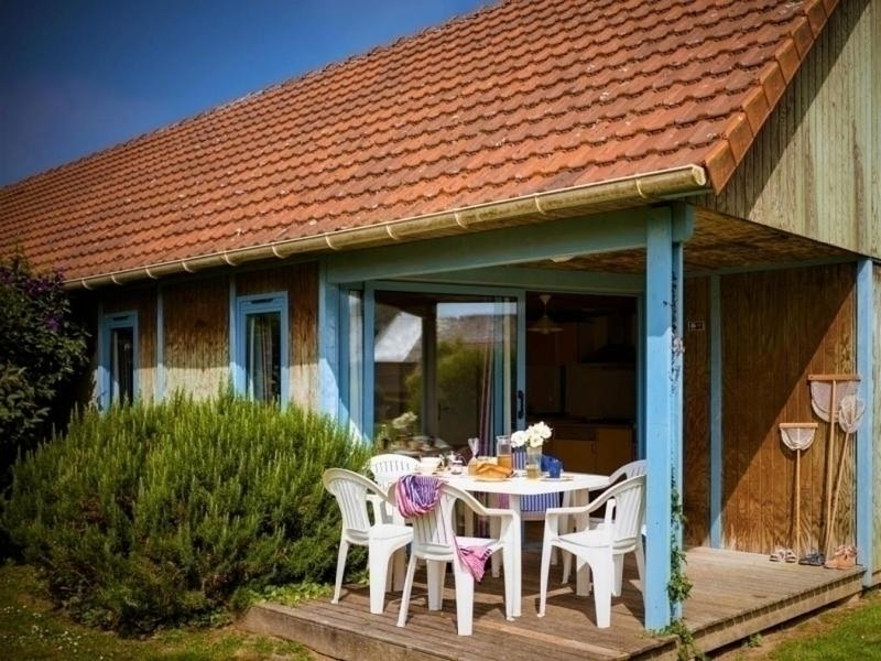 Le Pré Marin, holiday rental in Le Bourg-Dun