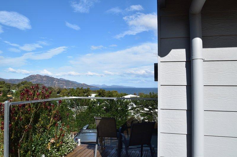 Haven on Hazards, vacation rental in Coles Bay