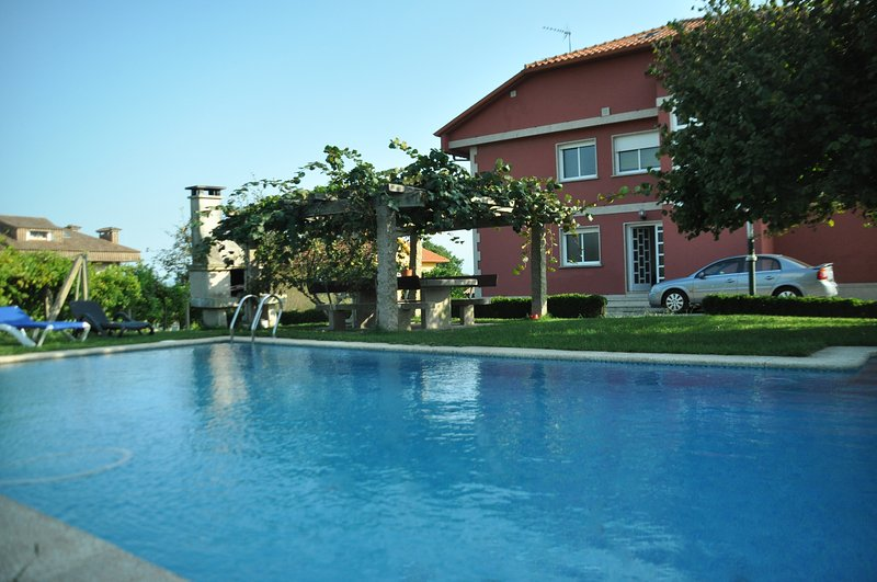 Atico apartamento, holiday rental in Cangas do Morrazo