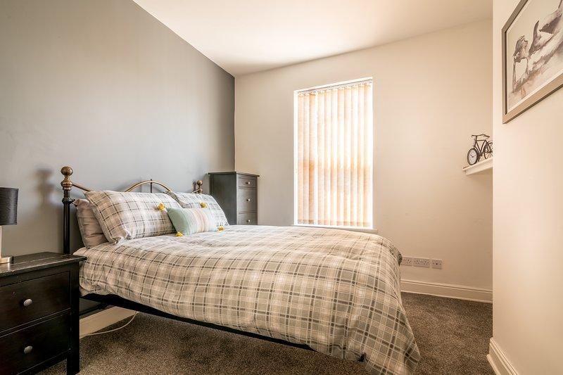 PLATFORM Avenues Apartment 2, alquiler de vacaciones en Kingston-upon-Hull