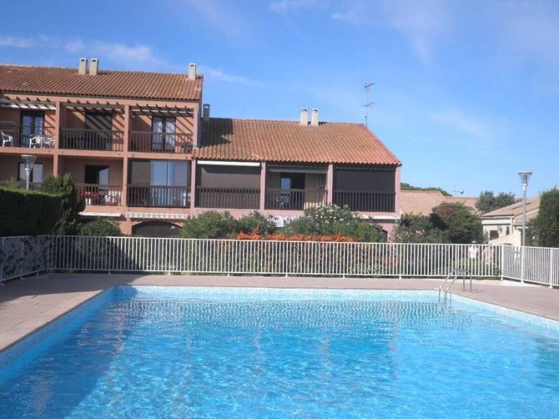 Appt 1 pièce/mezz 4 couchages GRUISSAN, vacation rental in Bages