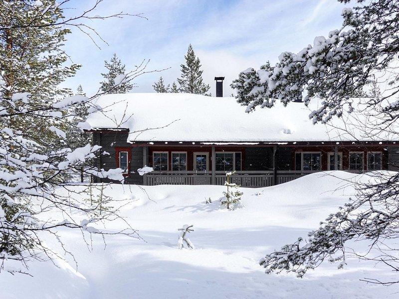 Lustola b, alquiler vacacional en Raudanjoki