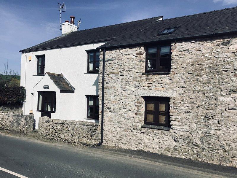 Clerk Beck Cottage, Ulverston, casa vacanza a Bardsea