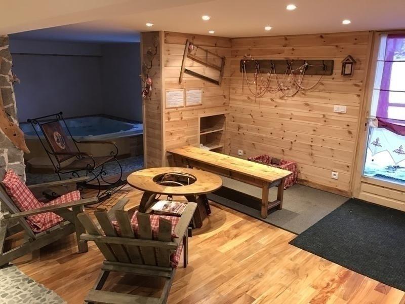 Vars Luxury & Spas, holiday rental in Vars