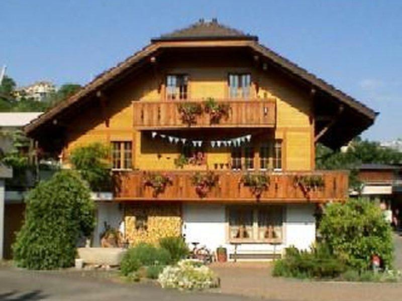 Bühlmann, vacation rental in Spiez